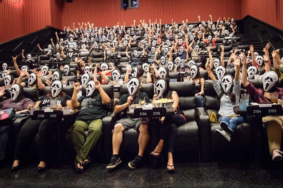 The Alamo Drafthouse is shown in this publicity photo. Photo: Courtesy From Yelp