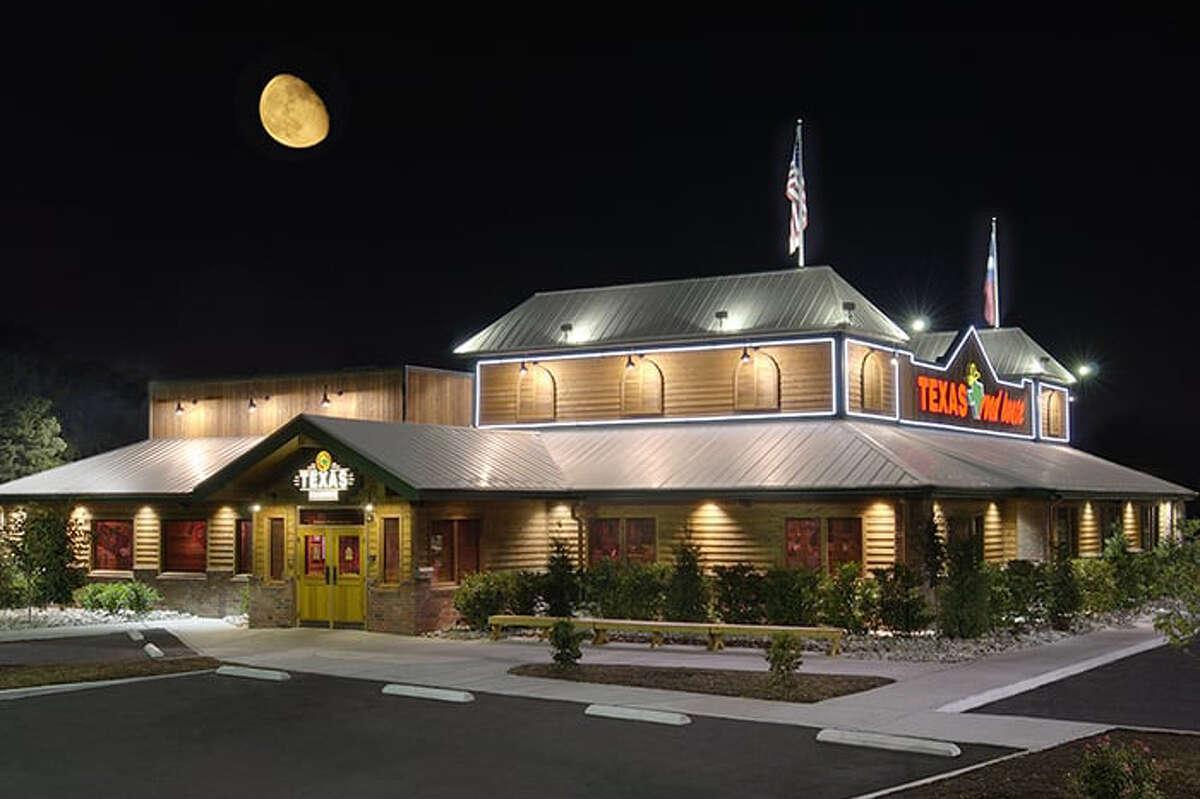 20.Texas Roadhouse Gross receipts: $39,870 Address: 5722 San Bernardo Ave Yelp price range: $$