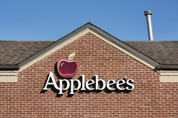 11.  Applebee's    