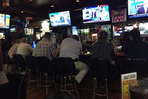 2. TKO Sports Cafe     Gross receipts:  $170,414    Address: 520 Shiloh Drive      Yelp price range: $$