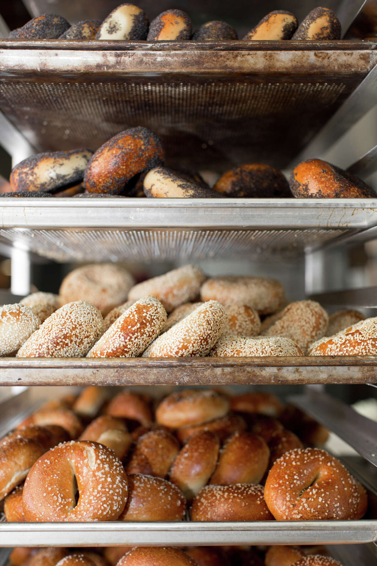 Wise Sons bagels will be among the baked goods sold at Whole Foods soon. Photo via Whole Foods.