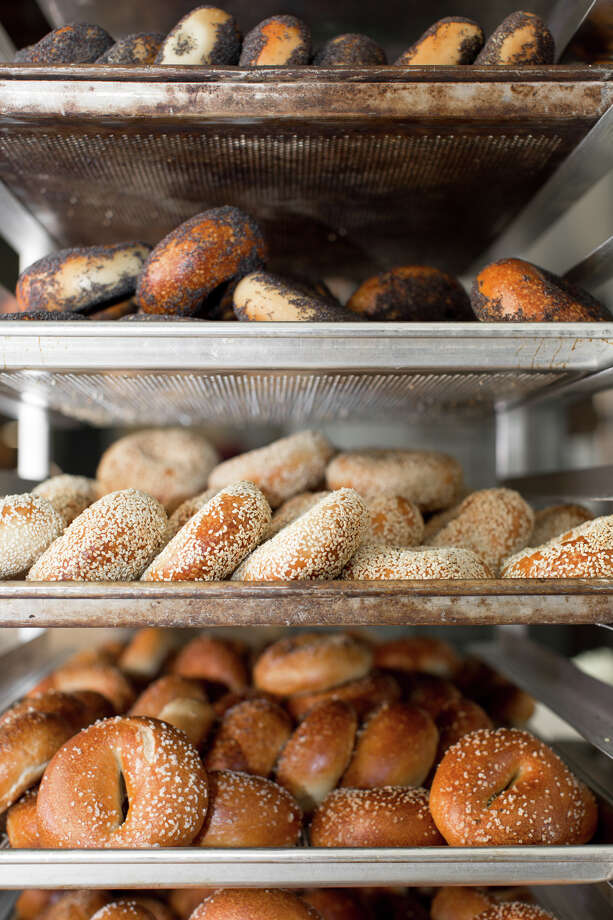 Wise Sons bagels will be among the baked goods sold at Whole Foods soon. Photo via Whole Foods. / Molly DeCoudreaux Photography