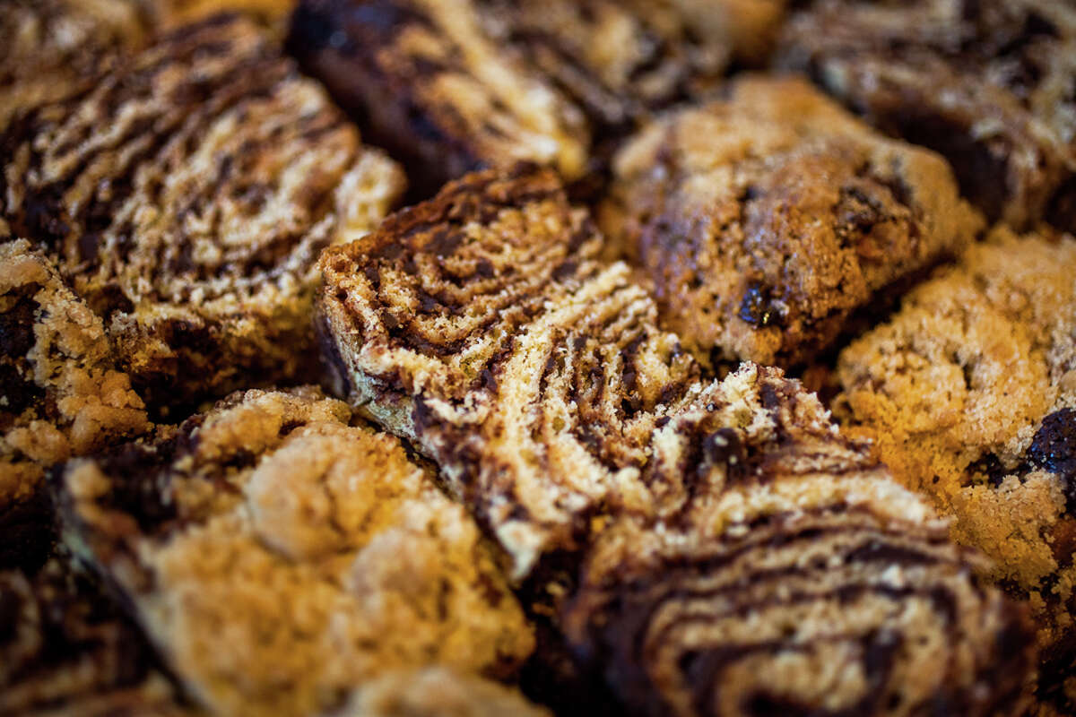 Chocolate babka. Photo via Whole Foods