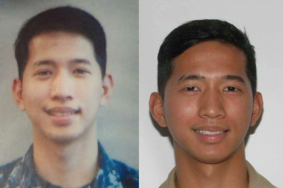 Portsmouth Navy Sailor last seen hiking in Yosemite National Park