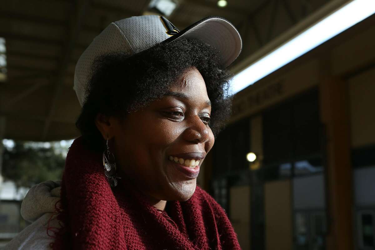 TEACHER: Starting salary: $53,676 Up to: $74,799 in year 10 Source: San Francisco Chronicle Math teacher and badminton coach Etoria Cheeks was homeless as she struggled to find an affordable living situation in San Francisco.