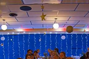 The 2017 Caseville Prom was held Saturday at the Caseville Eagles Club.