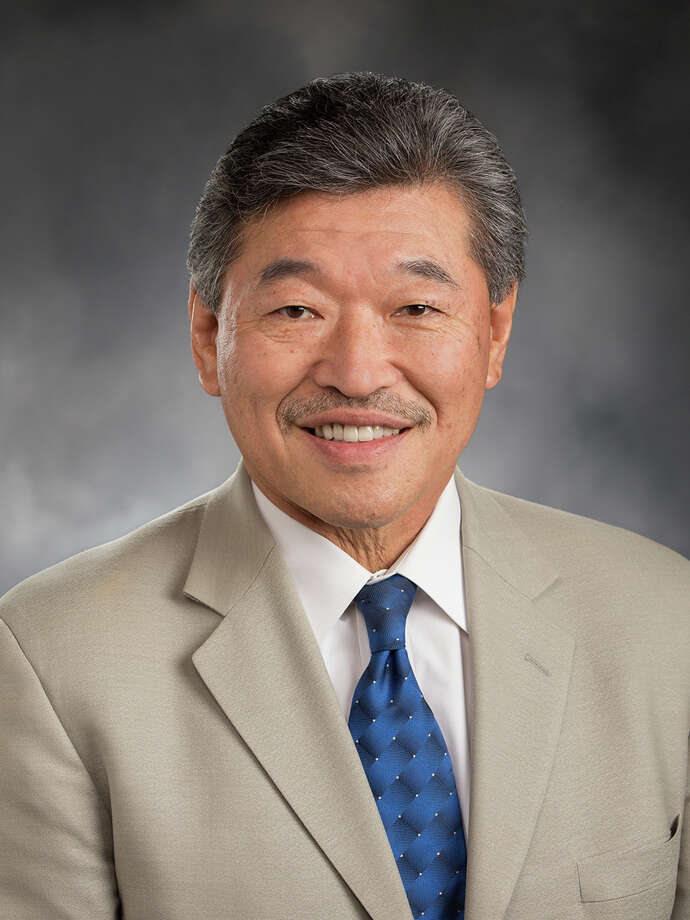 State Sen. Bob Hasegawa, D-Beacon Hill, 11th district: He is running for Mayor of Seattle, a campaign rooted in his calls to create a Washington State Bank and a Seattle Municipal Bank. Photo: Washington State Legislature
