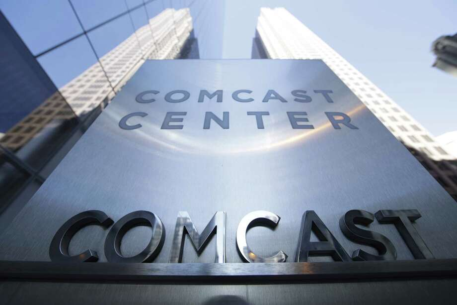 Comcast, based in Philadelphia, is raising prices for internet and cable TV services in January 2018. Keep clicking to see which Comcast and DirecTV packages are going up, and by how much. Photo: Matt Rourke, STF / Copyright 2017 The Associated Press. All rights reserved.