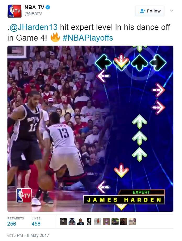 The latest NBA memes of the 2017 playoffs.Image source: Twitter Photo: Twitter