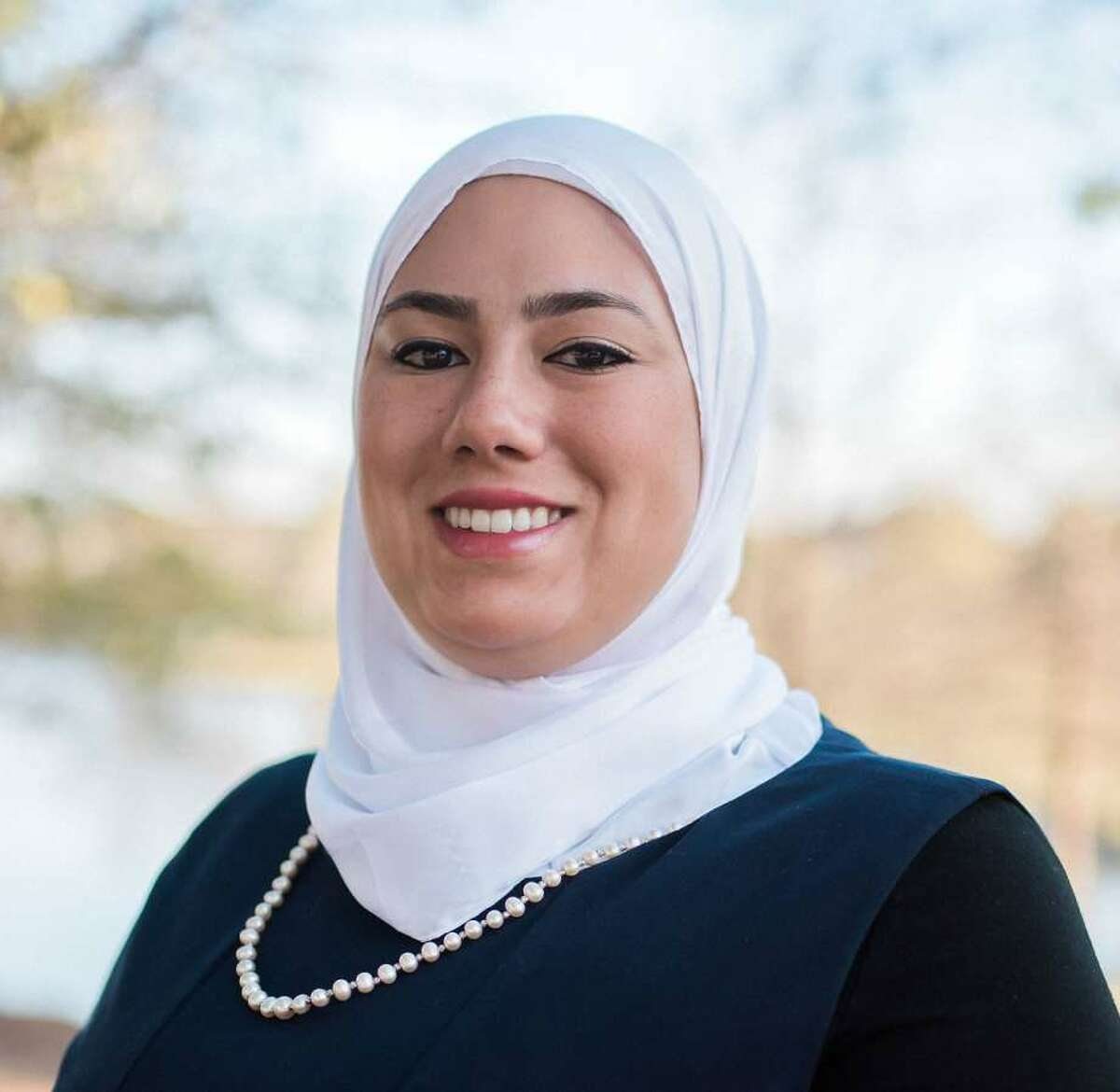 Dalia Kasseb is in a runoff with Woody Owens for Pearland City Council Position 7.