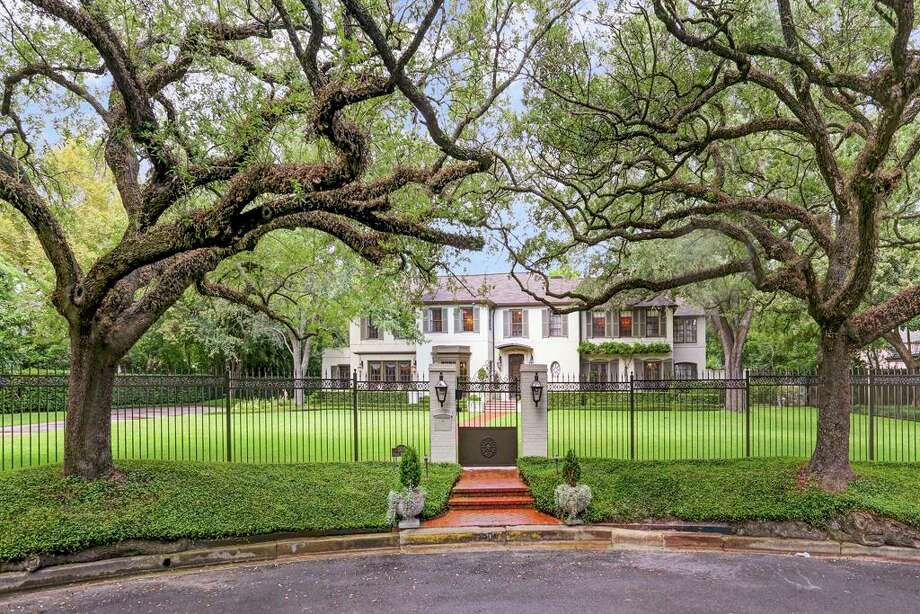May was the seventh consecutive month with rising sales in the luxury-home sector.Click through the gallery to see inside the most expensive homes listed in May in the Houston area, by ZIP code. Photo: Houston Association Of Realtors
