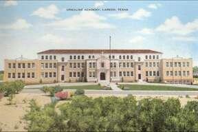Ursuline Academy,  undated   Laredo, Texas