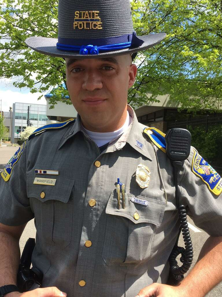 connecticut corrections officer