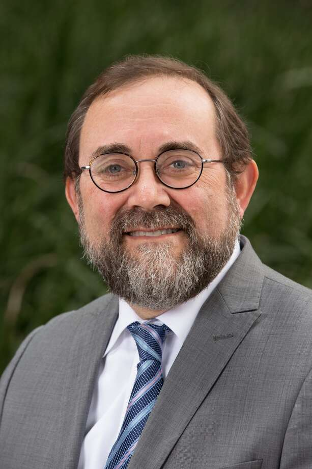 Dr. Stephen Eck has been named president and CEO of Houston-based Aravive Biologics. Courtesy of Aravive Biologics