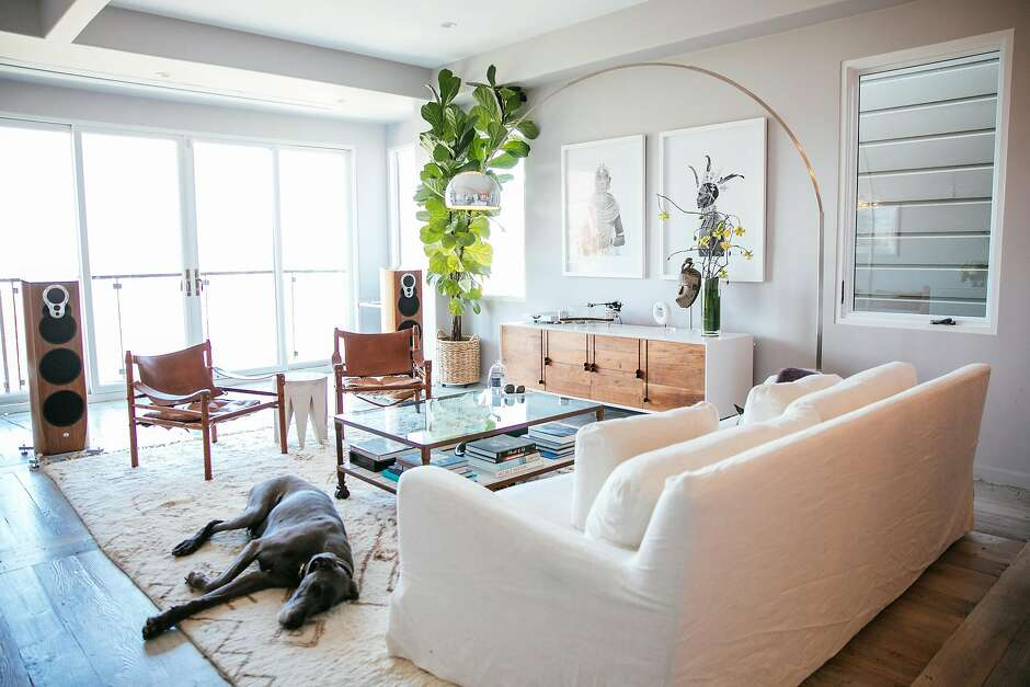 Move to S.F. brings new home and new career in interior design ...