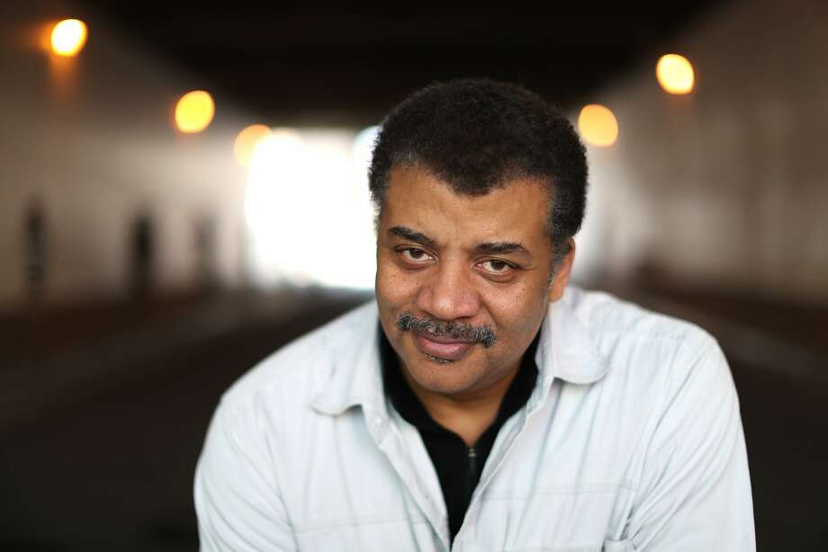 where did neil degrasse tyson go to college
