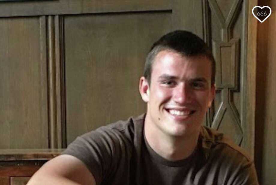 Cal rugby player Robert Paylor suffered an injury that left him paralyzed below the chest during the Bears' national title victory on Saturday, his family said. Photo: Photo Of Robert Paylor On Go Fund Me