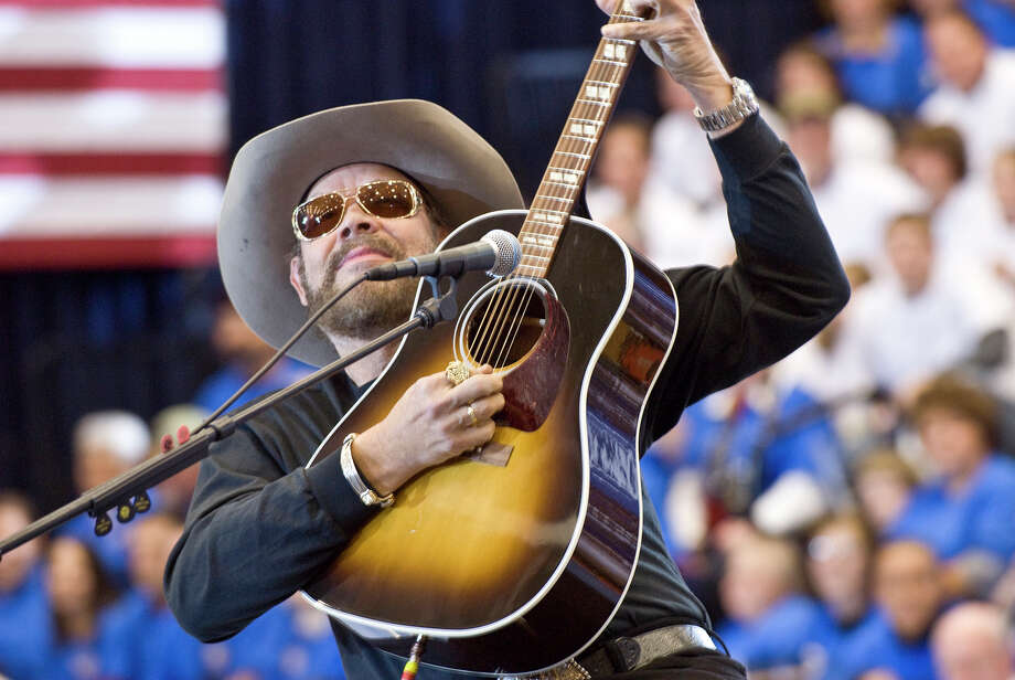 Hank Williams Jr., will perform at the Golden Nugget on May 11.