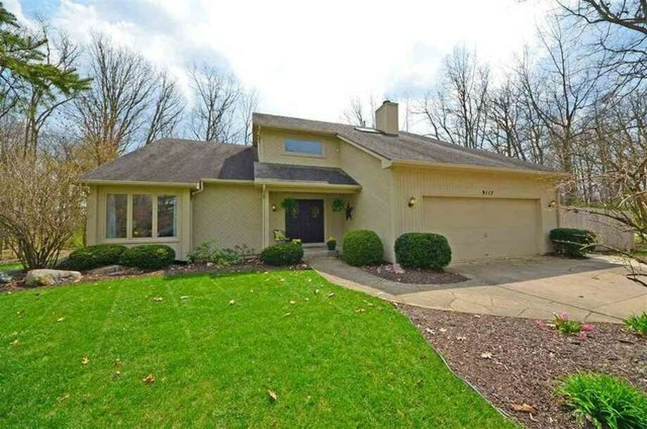 9117 Timber Ridge Ct, Fort Wayne, Ind.Square footage: 3,882Bedrooms: 4 Bathrooms: 3.5 Photo: Realtor.com