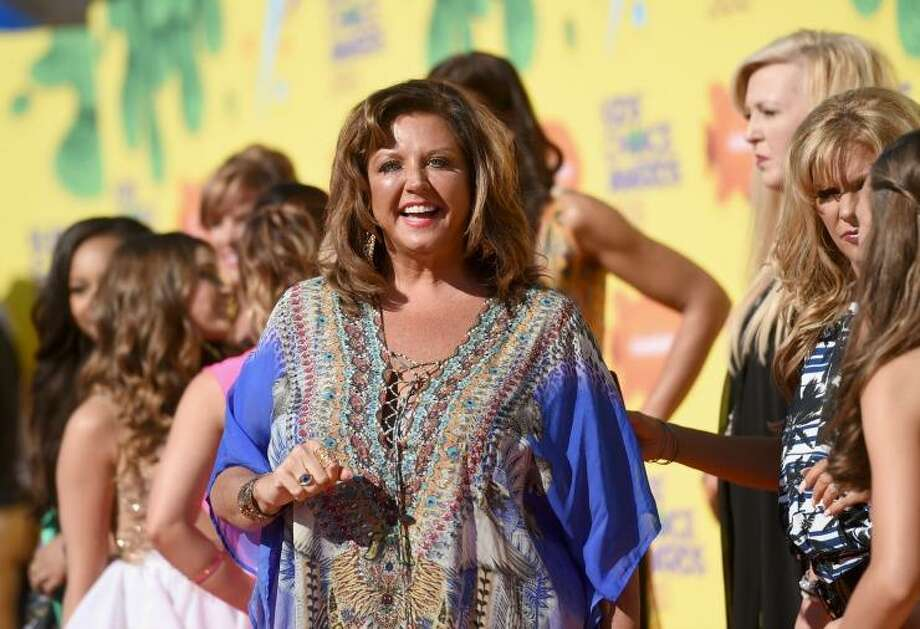 Abby Lee Miller sentenced to 1 year in prison