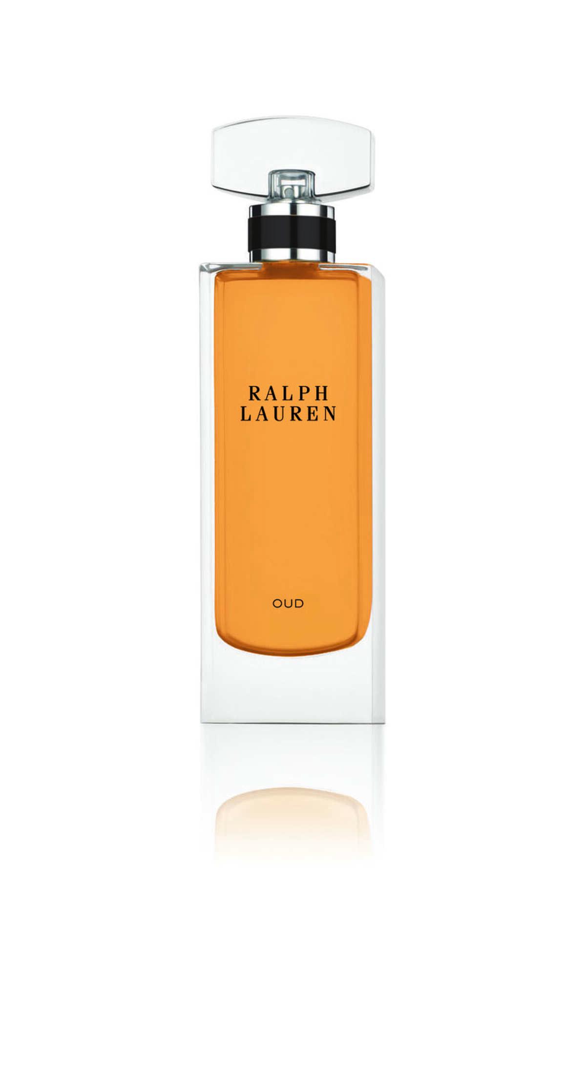 Ralph Lauren Oud evokes the spirit of the African savannah.