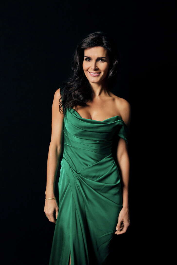 Actress Angie Harmon will speak at the AUDREY HEPBURN SOCIETY BALL.