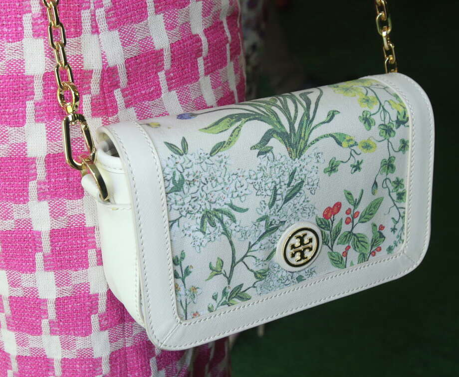 Tory Burch, the upscale women's boutique, is opening in The Woodlands next month. Photo: Amber Elliott