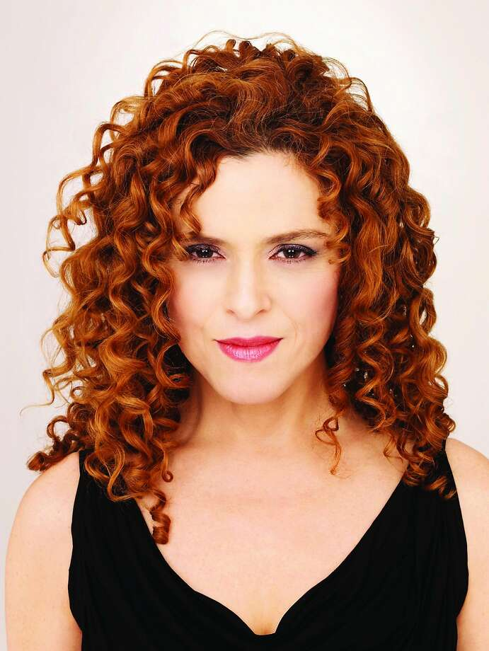 Bernadette Peters will be accompanied by a trio led by Marvin Laird. Photo: Houston Symphony