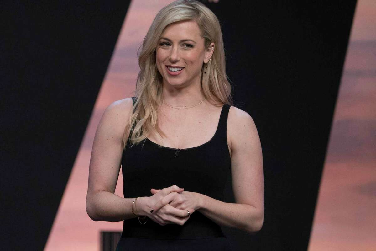 The Iliza Shlesinger Sketch Show (2020) Available on Netflix April 1 Photo Credits: Eric McCandless, Freeform