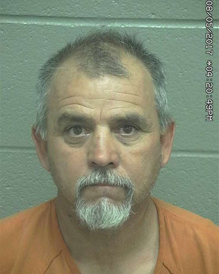Arturo Ruben Pena, 57, was arrested Sunday after allegedly assaulting a man, according to court documents.