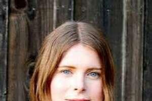Author Emma Cline