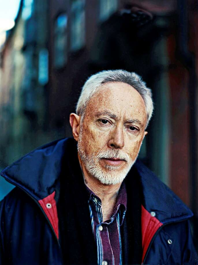J.M. Coetzee Photo: Ulla Montan