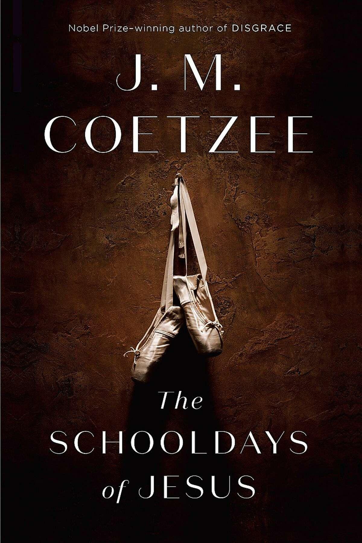 """""""The Schooldays of Jesus"""""""