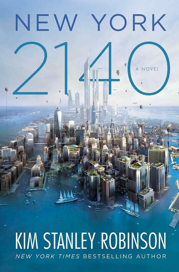 """New York 2140"" Photo: Orbit"