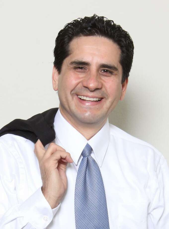 San Antonio mayoral candidate Manuel Medina. Photo: Courtesy Of Manuel Medina / Manuel Medina campaign