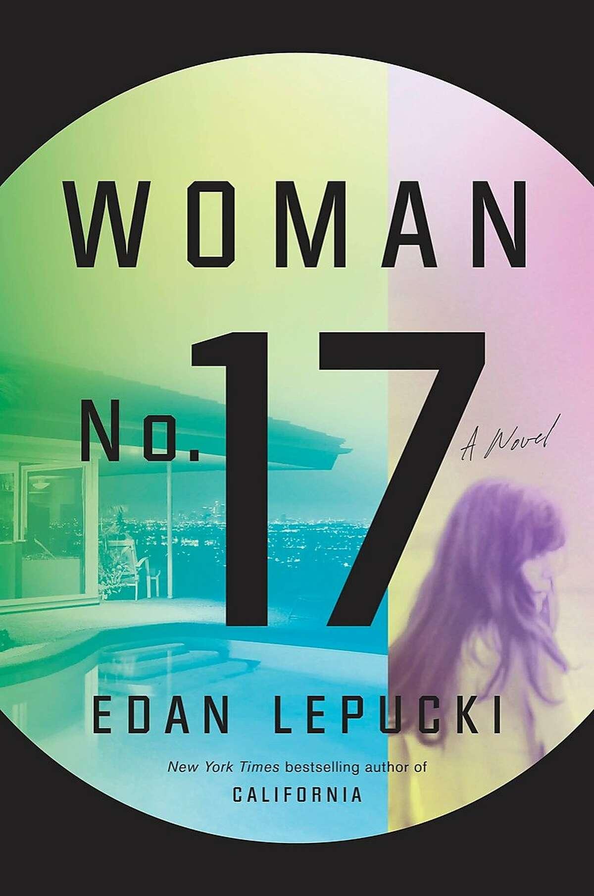 """""""Woman No. 17"""""""