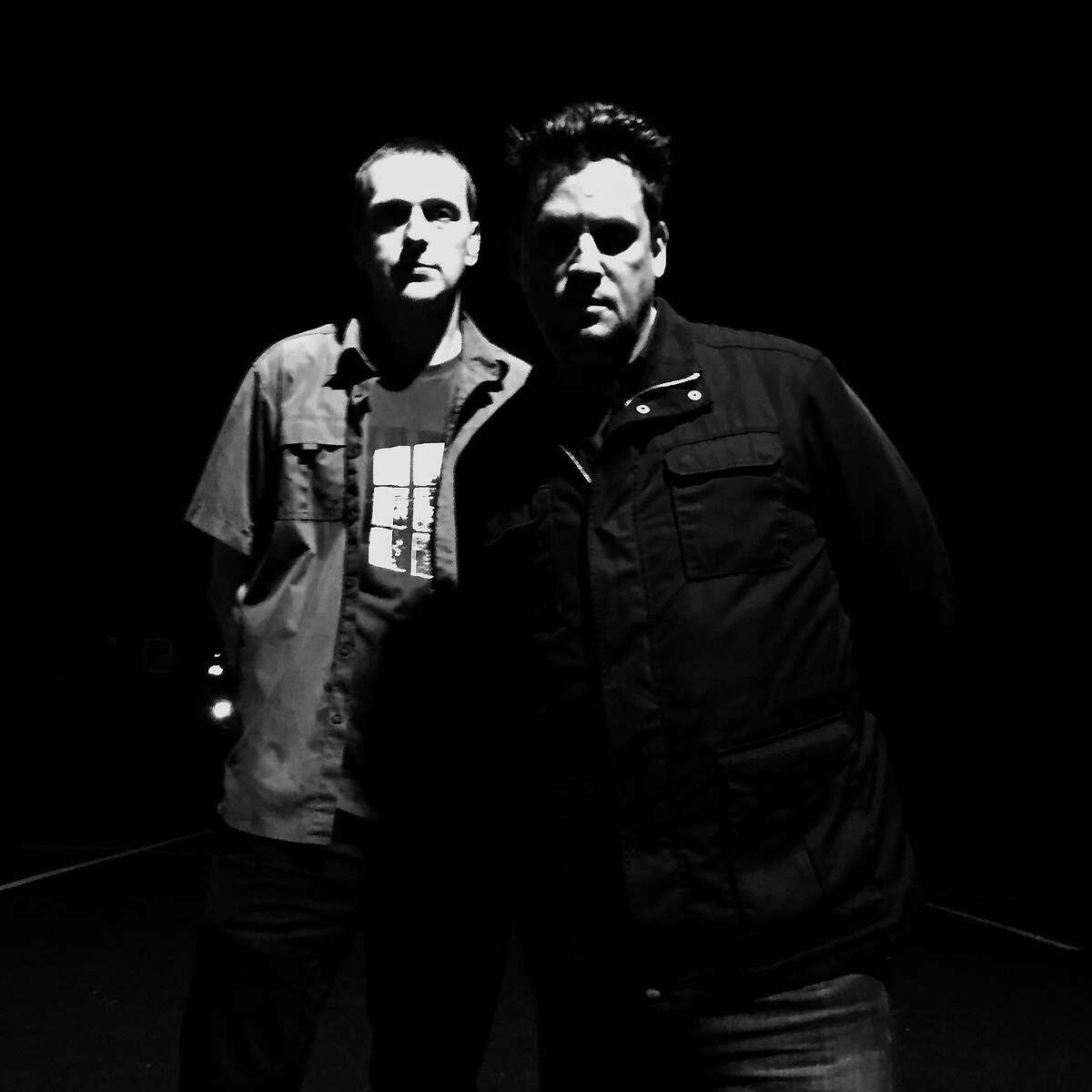 Jesu and Sun Kil Moon, 30 Seconds to the Decline of Planet Earth�