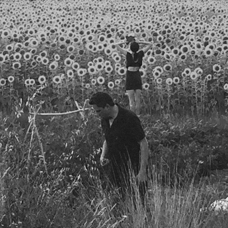 Jesu and Sun Kil Moon, 30 Seconds to the Decline of Planet Earth' Photo: Caldo Verde Records