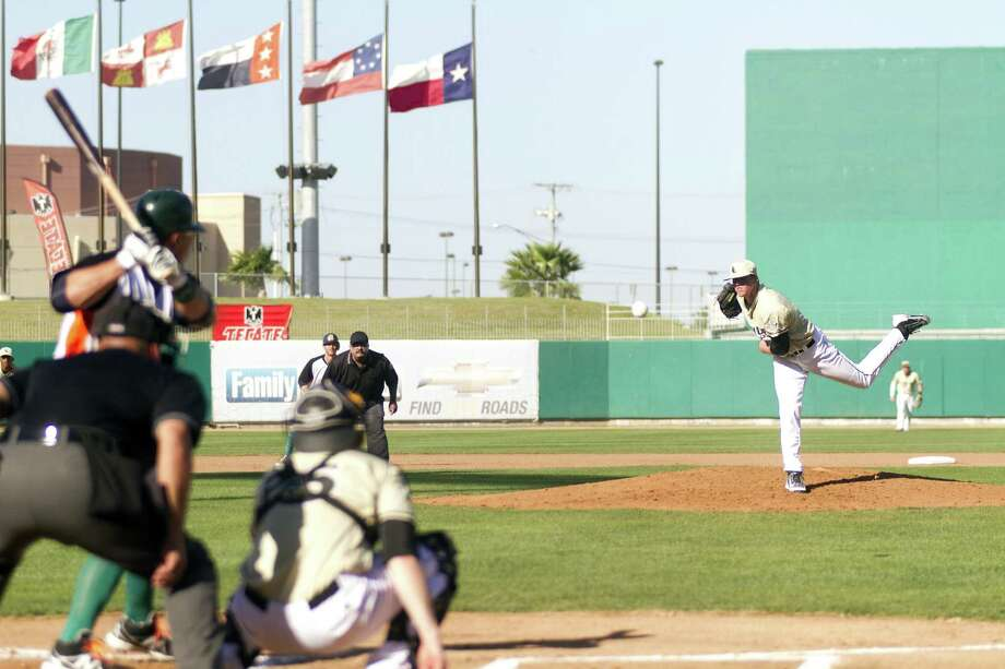 The Lemurs have shut down operations after five seasons in Laredo which saw the team go to the playoffs three times and win an American Association championship in 2015. Photo: Jason Mack / Laredo Morning Times File