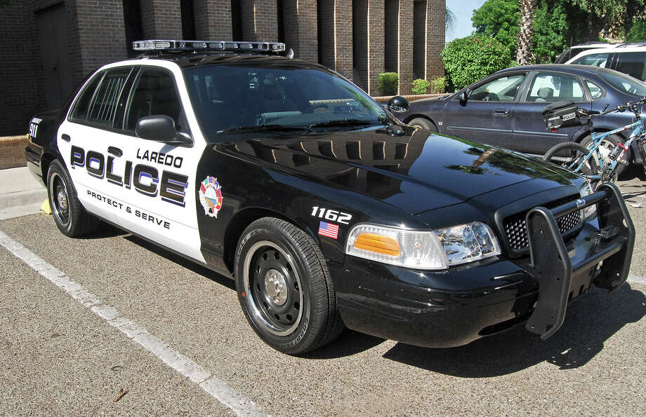 Laredo City Council has approved the use of $1.4 million to build a real-time crime center where Laredo police could gather camera feeds from around the city, mine data in real-time situations and relay it to investigators who may be responding to a crime scene. Photo: Ulysses S. Romero