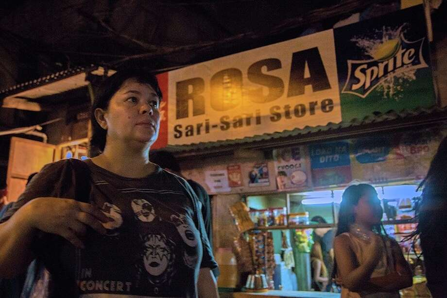 """""""Ma' Rosa"""" screens this weekend at the Museum of Fine Arts, Houston. Photo: Ma' Rosa MFAH Films"""