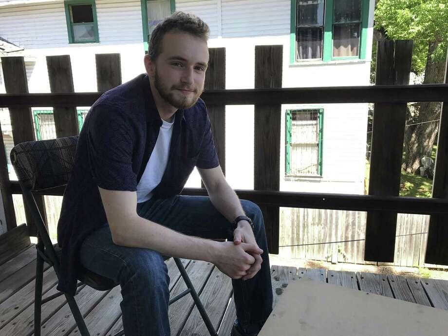 modern love essay contest college