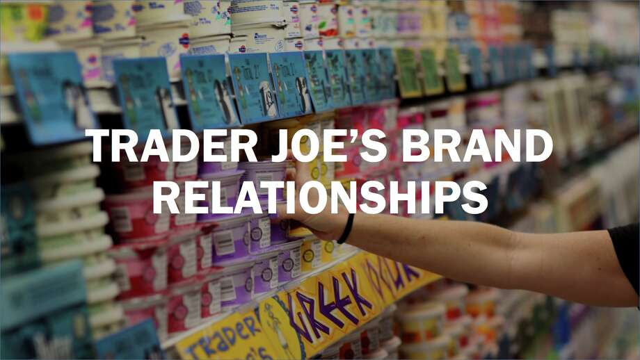 Who's making Trader Joe's food? A look at where generics