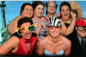 Unionville-Sebewaing Area High School recently held its 2017 Prom.