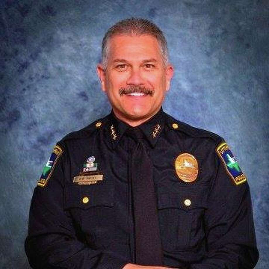 Silsbee Police Chief, Waylan Rhodes, has accepted a position as the police chief in Cameron, Texas. He served as Silsbee's police chief for four months. Photo: City Of Silsbee/Facebook
