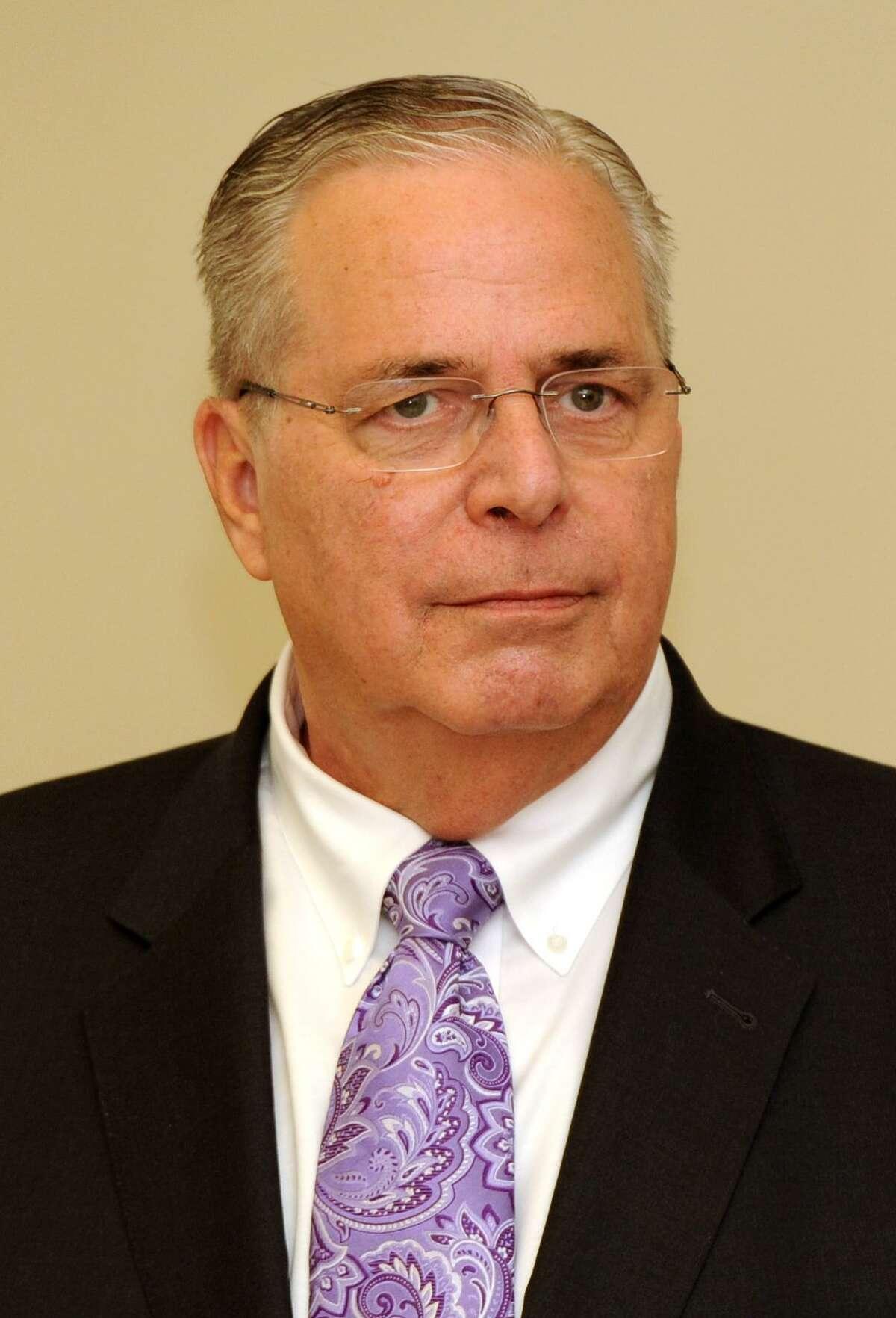 University of Bridgeport President Neil Salonen announced his retirement effective June 2018.