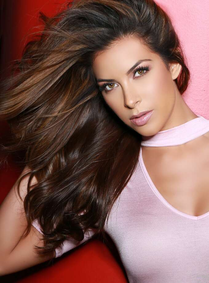 Nancy Gonzalez, Miss Texas USA 2017, is competing for the Miss USA Sunday, May 14, from Mandalay Bay Resort and Casino Las Vegas. Continue clicking to see the things to know about Miss Texas ahead of the competition. Photo: Georgina Vaughan/Miss Universe Organization