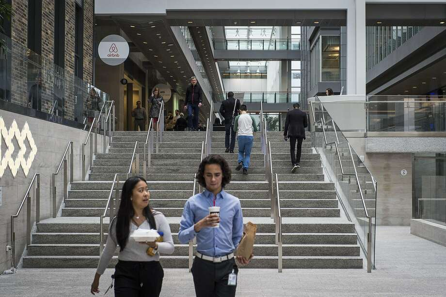 Toronto, home to one of the world's largest innovation hubs, is attracting a lot of tech workers and firms. Photo: AARON VINCENT ELKAIM, NYT