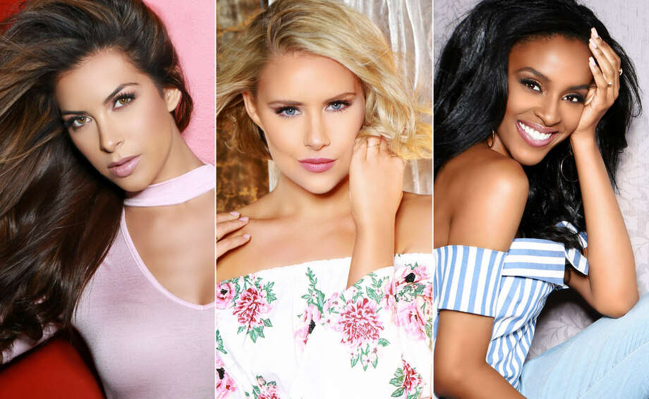 Continue clicking to meet the 2017 Miss USA contestants competing this Sunday for the crown. To see the full biographies of the contestants, click here. Photo: Georgina Vaughan/Miss Universe Organization