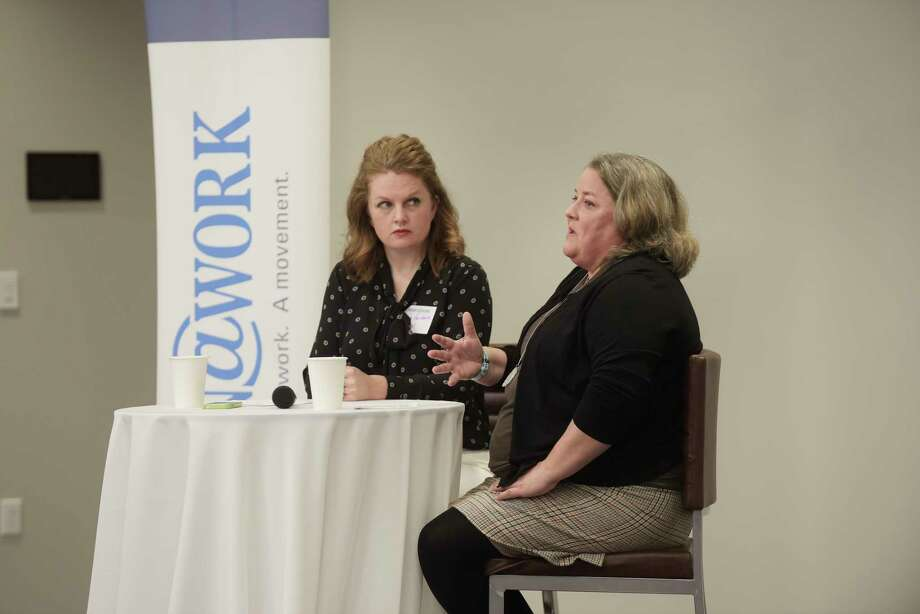 GlobalFoundries' Debra Leach shares career wisdom - Times Union